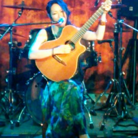 2013年8月10日(土) 『夏と女心と歌と』